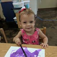 Toddler One Program in Slidell