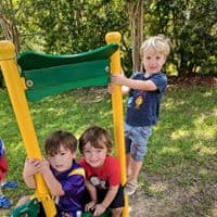 Summer Camps in Mandeville