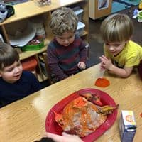 Pre-K3 Program in Slidell
