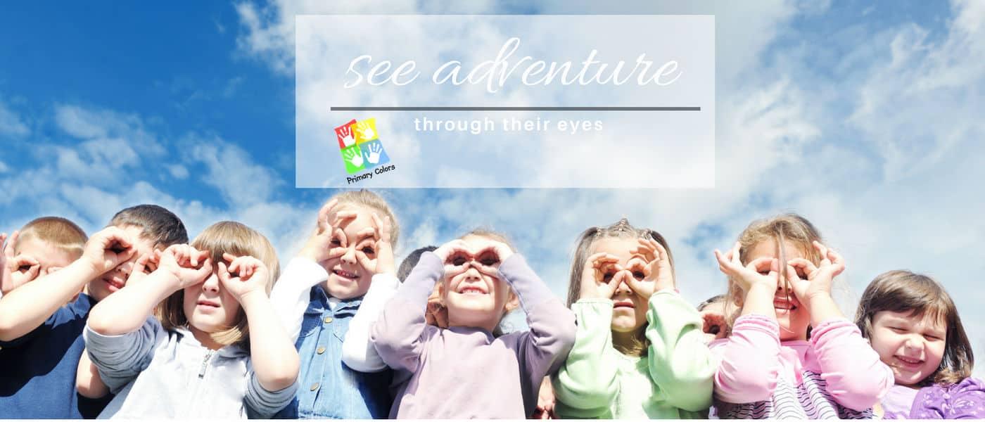 See Adventure