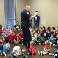Bugs, Butterflies and Community Helpers