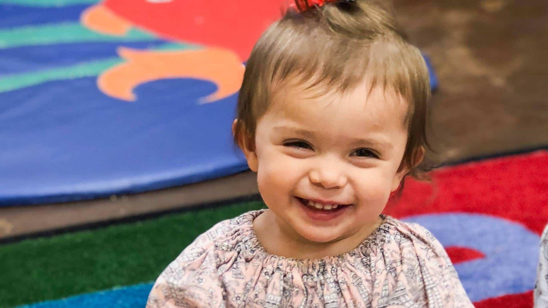 Toddler One Program in Mandeville
